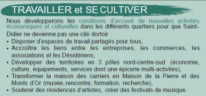tract travailler